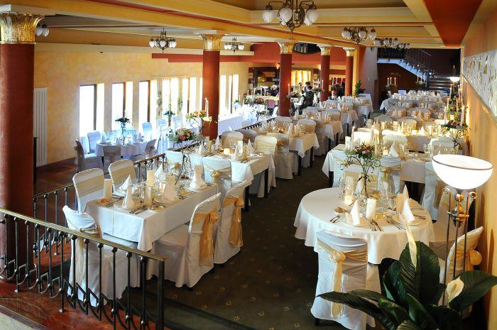 Un arredo ristorante per ogni stile for Arredamenti per ristorante