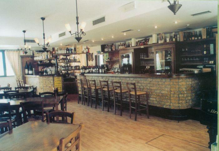 Progetto d 39 arredamento per pub una grande idea for Arredamento per pub e birrerie
