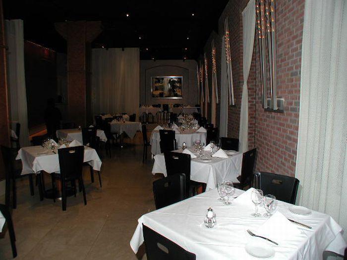 Arredo per ristorante con quale stile for Arredo ristorante