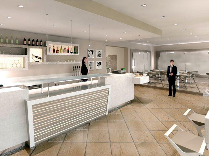 Idee Per Interni Bar : Idee per un angolo bar in casa fotogallery