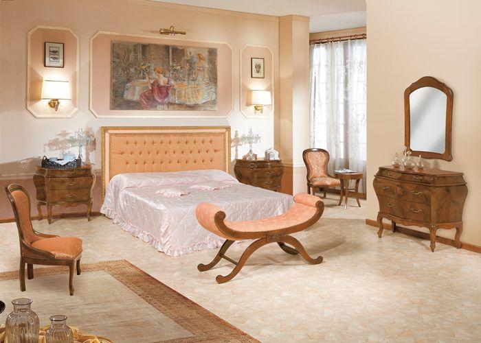 Arredamento su misura per albergo in stile vittoriano - Casa stile vittoriano ...